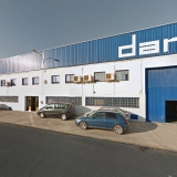 Distribuciones Darli S.L.