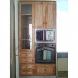 Muebles de Olivo Siolca