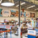 Comercial Loype S.L.