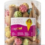 La Asturiana S.A. Fábrica de Caramelos