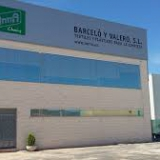 Barceló y Valero S.L. - Anna Cleaning