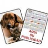 Calendarios Alexmar