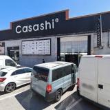 Casashi internacional S.L.