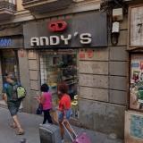 Bolsos Andys