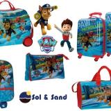 Sol & Sand