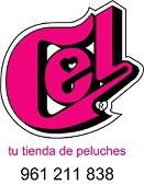Peluches Cel - Manufacturas Artesania Española S.L.