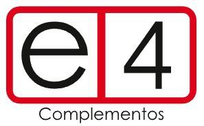 E4 Complementos de Moda