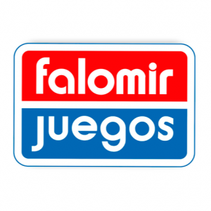 Juguetes Falomir S.A.