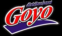 Distribuciones Goyo S.A.