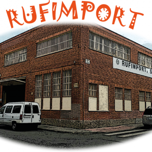 Rufimport S.L.