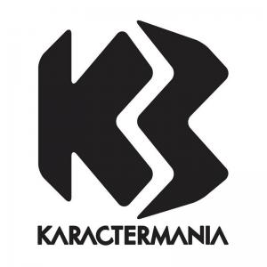 Karactermanía