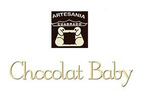 Artesanía Cuadrado - Chocolat Baby
