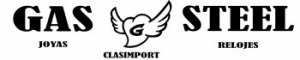 Clasimport S.L. - Gas Steel Watches