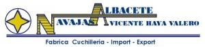 Navajas Albacete Vicente Haya