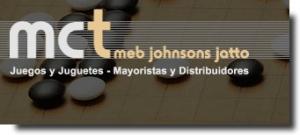 MCT - Meb Johnsons Jatto