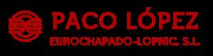 Paco Lopez S.L. - Eurochapado