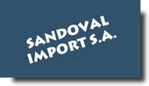 Sandoval Import S.A.