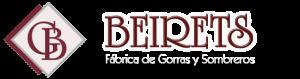Gorras Beirets S.L.