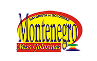 Miss Golosinas Montenegro