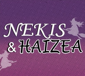 Nekis y Haizea