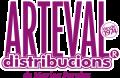 Arteval Distribucions