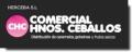 Comercial Hermanos Ceballos - Herceba