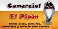 Comercial El Pipon S.L.